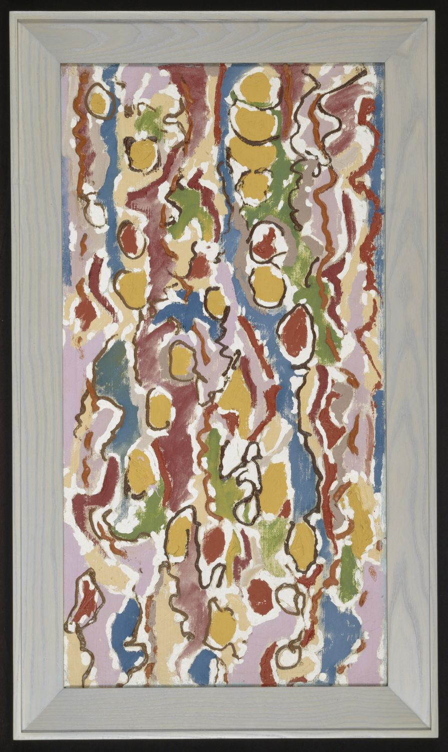 Beauford Delaney - Untitled