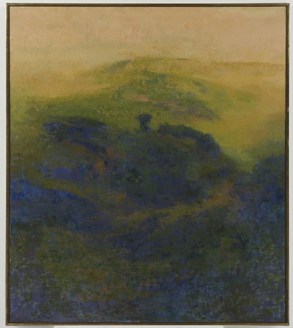 Richard Mayhew  - Gorge